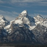 Magnificent Teton View