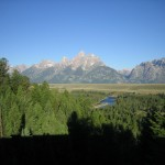 Grand Tetons Jackson Hole